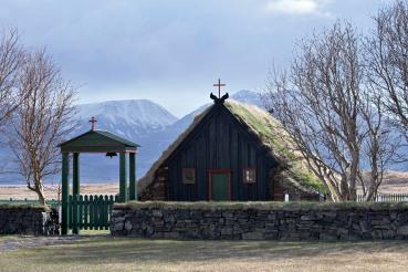 Iceland 2018 | Fanny Trang